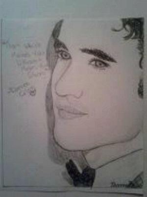 Darren Criss by deanna98